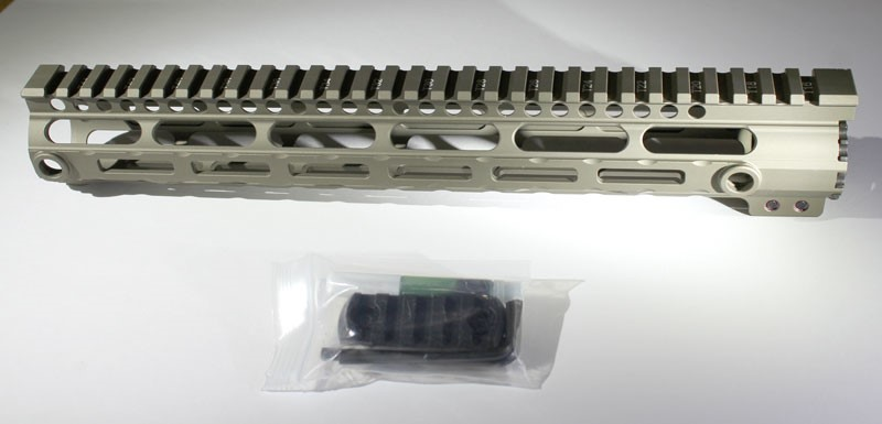 Wyoming Arms, AR-15, shooting, M-LOK, handguard, rifle, gun, tactical, firearm, hunting, professional, competition, carbine