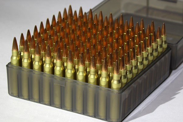 Wyoming Arms Rifle Parts and Accessories, ammo, ammunition