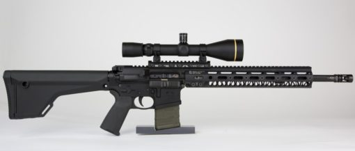Wyoming Arms WY-15 Series 6600 5.56 NATO or .223