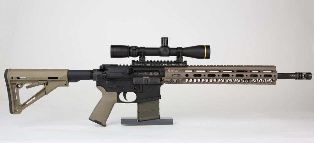 Black / FDE Furniture