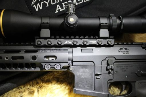AR-15, WYOMING ARMS, RIFLE, CONTACT, FIREARMS, GUNS, PRECISION, WESTERN, CODY WYOMING, OLD WEST