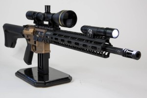 Firearms - Wyoming Arms WY-15 Series 6600