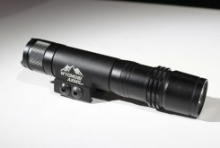 Flashlight, Light Body & Accessories