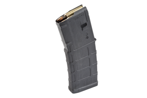 Wyoming Arms, AR-15, shooting, rifle, gun, tactical, firearm, hunting, professional, competition, carbine, PMAG 30, MA557-BLK