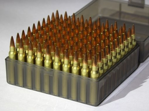 bullets, wyoming arms