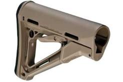 Buttstocks & Pistol Grips