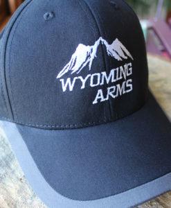 Wyoming Arms Logo Hunting Orange Hat | Wyoming Arms