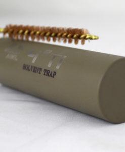 Solvent Trap Titanium